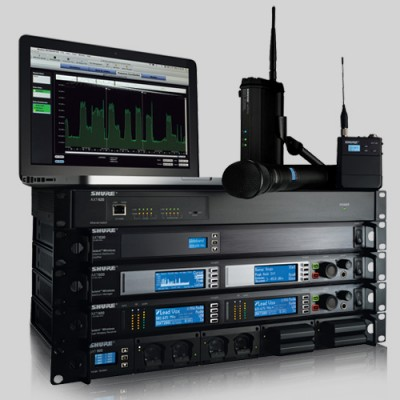 wireless equipment